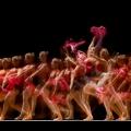 Dancer: Gabrielle Dams Crew: Suzy Clifford, Chris Steel, Lorraine Barnard, Clara Barnard. Time lapse BTS shoot: Clara Barnard Theatre technician: Paul Edwards Make-up: Gabrielle Dams Model Ageny: Becky Hampson, Body Couture Location: Grange Theatre, Hartford Special thanks to The Grange School.