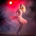 Dancin' in the Flash-light